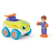 Wow Toys Ace The Racecar