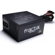Fractal Design PSU Edison M 650W Black EU Cord