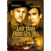 Last Train From Gun Hill DVD 1959
