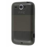HTC Wildfire G8 TPU Gel Case - HTC Soft Cover (Grey)