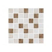 Zalakerámia TRAVERTINO GRES ZMG 22023 33,3x33,3 mozaik