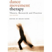 Dance Movement Psychotherapy by Helen Payne