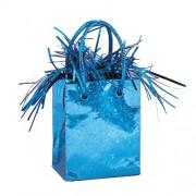 Poids pour ballons en forme de sac cadeau