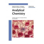 Analytical Chemistry by Robert Kellner