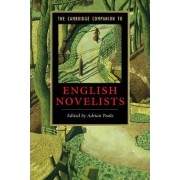 The Cambridge Companion to English Novelists by Adrian Poole