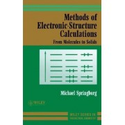 Methods of Electronic-structure Calculations by Michael Springborg