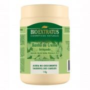 Creme de Hidratação Bio Extratus Jaborandi / Alecrim / Quilaia 1kg
