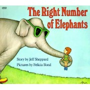 The Right Number of Elephants by Jeff Sheppard