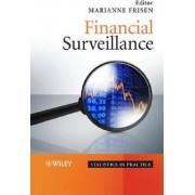 Financial Surveillance by Marianne Frisen