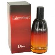 Fahrenheit For Men By Christian Dior Eau De Toilette Spray 3.4 Oz