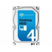 Disco Duro Interno Seagate Desktop HDD 3.5'', 4TB, SATA, 6 Gbit/s, 5900RPM, 64MB Cache - Unidad Solamente