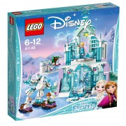Lego Disney Princess Elsa`s Magical Ice Palace