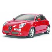 Tamiya 300058453 Modellino Alfa Romeo MiTo Kit: M05 [Japan Import]