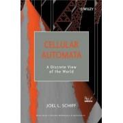 Cellular Automata by Joel L. Schiff