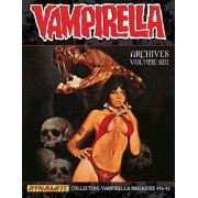 Vampirella Archives: Volume 6 by Various