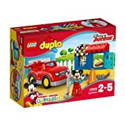 LEGO 10829 DUPLO DISNEY MICKEY