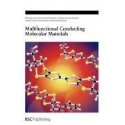 Multifunctional Conducting Molecular Materials by Gunzi Saito