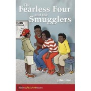The Hodder African Readers: The Fearless Four by John Hare