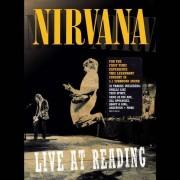 Nirvana - Live at Reading (0602527203690) (1 DVD)