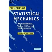 Elements of Statistical Mechanics by Ivo Sachs
