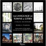 The Language of Towns and Cities by Dhiru A. Thadani