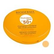 Photoderm max spf50 compacto cor peles claras 10g - Bioderma