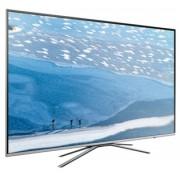 Televizoare - Samsung - 43KU6402, UHD, Smart TV, 108 cm