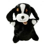 Bauer 11819 - Peluche Handpuppet Bernese Mountain Dog