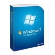 Microsoft Windows 7 Professional, SP1, 64-bit, 1pk, DSP, OEM, DVD, DE (FQC-04653)