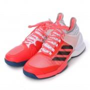 【SALE 30%OFF】アディダス adidas メンズ テニス オールコート用シューズ adizero ubersonic 2 オールコート AQ6050 81