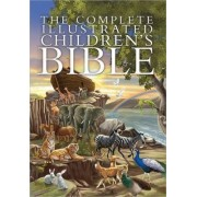 The Complete Illustrated Children's Bible by Janice Emmerson