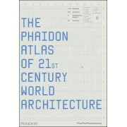 Atlas of 21st century Architecture()