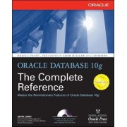 Oracle Database 10g by Kevin Loney