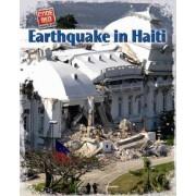 Earthquake in Haiti by Miriam Aronin