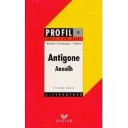 Antigone - Anouilh - Résumé, Personnages, Thèmes