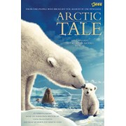 Arctic Tale (Picture Book) by Rebecca Baines