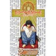 Death Note, Vol. 2 by Tsugumi Ohba