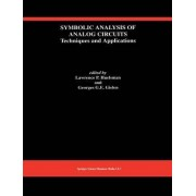 Symbolic Analysis of Analog Circuits by Lawrence P. Huelsman