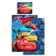Detské obliečky DISNEY- Cars (140 x 200)