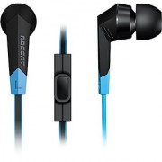 ROCCAT SYVA High Performance In-Ear Gaming Headset Black