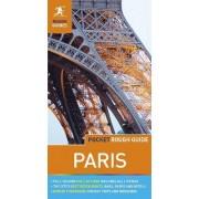 Pocket Rough Guide Paris by Rough Guides