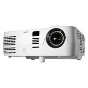 Videoproiector NEC VE281 SVGA 3D Ready 2800 lumeni HDMI Alb