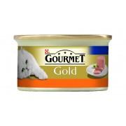 Gourmet Gold - curcan - 85g