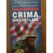 Crima Din Lost Lake - P. Margolin