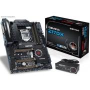 Biostar GAMING Z170X Ver. 5.x Z170 Chipset LGA 1151 Motherboard