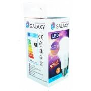 Bec LED A60 Galaxy 14W, 6500K, 220V, E27, 1250lm, lumina rece