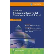 Manual de Medicina Intensiva del Massachusetts General Hospital by Jeanine P. Wiener-Kronish