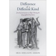 Difference of a Different Kind by Iris Idelson-Shein