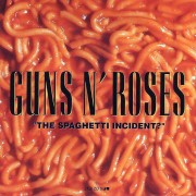Guns N' Roses - The Spaghetti Incident ? (0008811931728) (1 CD)