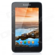 """""""Lenovo A3300-T 7.0"""""""" IPS Quad-Core Android 4.2 ARM Cortex A7 Tablet PC w/ GSM Phone Call - Black"""""""